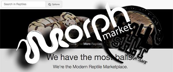 BallSh!t features MorphMarket