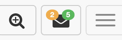Message Count Notifications