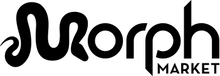 MorphMarket logo